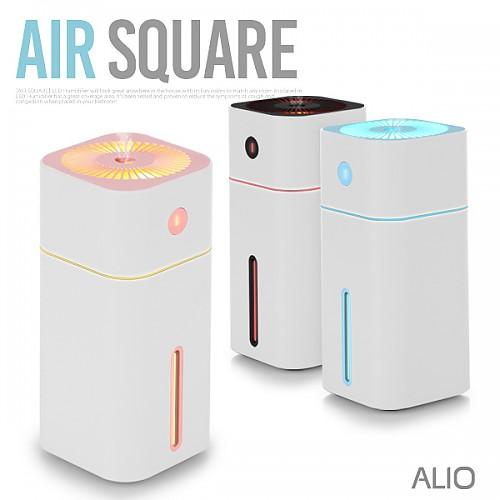 ALIO AIR SQUARE 가습기