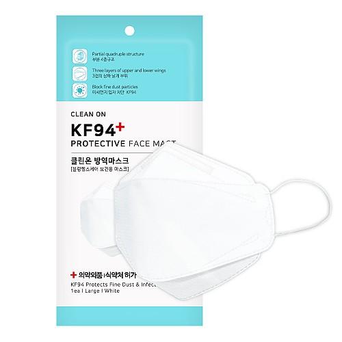 [KF-94]클린온 황사방역용마스크