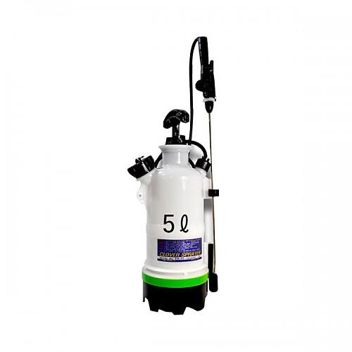 [국산]태환산업 압축형 분무기 5L