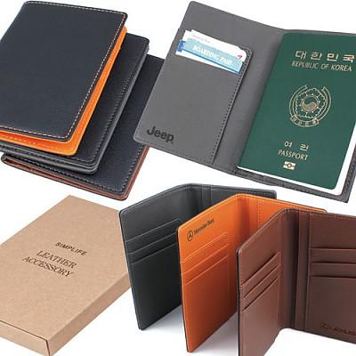SIMPLIFE 심플라이프 여권케이스