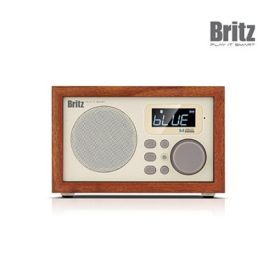 Britz 브리츠 사운드룸 블루투스 스피커 BA-C1