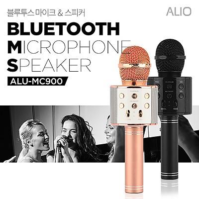 ALIO 블루투스 마이크&스피커