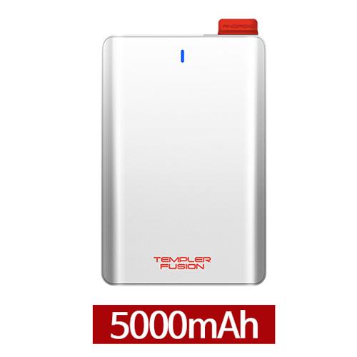 템플러 퓨전 보조배터리 5000mAh TEM-P1-5000
